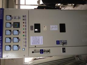高压电动机就地无功补偿成套装置ZRTBBX