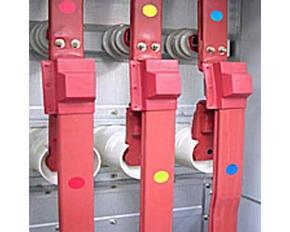 高压开关柜母线用热缩绝缘套管