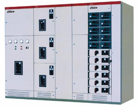GCS低压抽出式开关柜 GCS配电柜