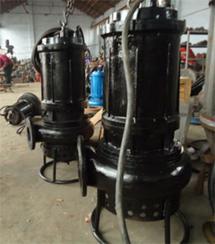选矿排砂泵,耐磨排砂泵,搅拌排砂泵