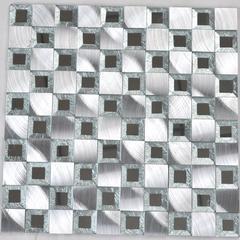 玻璃马赛克 KTV镜面玻璃马赛克