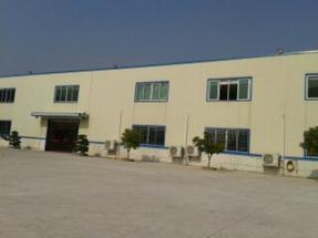 深圳钢结构建筑