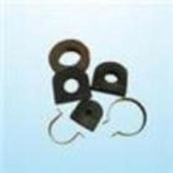 推荐焊接管道木托、管道木码、管道托码华英优质产品