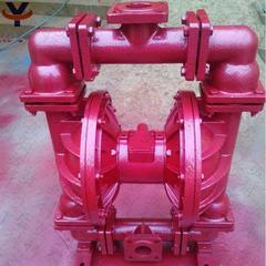 QBK-50CF46全衬氟气动隔膜泵