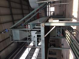 fs一体化建筑免拆外模板设备