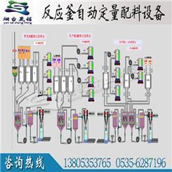 淄博液体化工配料设备