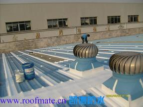 体育馆屋面防水
