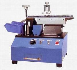 ZR-104A散裝電容剪腳機