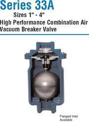 CLA-VAL排气阀/高压排气阀(海水及淡水服务)