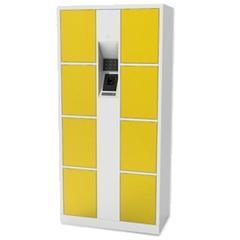 高端智能保密保险柜 办公存储柜 指静脉识别安全保密柜 指静脉柜