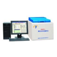 ZDHW-6型煤质分析(全自动)量热仪