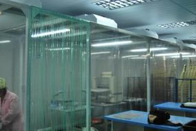 广州洁净室工程  无尘室工程  广州净化工程