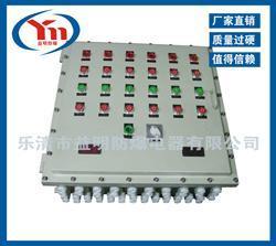非标定制防爆配电箱 电控箱 仪表箱 接线控制箱规格