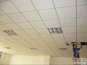 苏州常熟吊顶隔墙