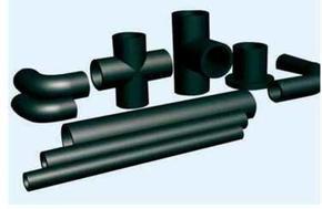 超高分子量聚乙烯管无缝弯头