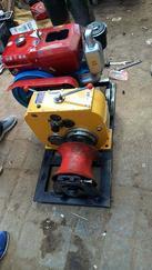 批发机动绞磨机 机动绞磨机生产厂家,3-8吨柴油机绞磨
