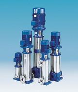 美国ITT水泵