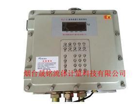 液体定量控制器  液体定量控制流量计