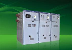KYN61-40.5KV金属铠装移开式开关柜