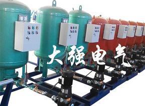 囊式气压膨胀水箱