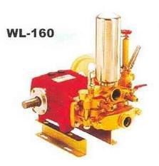 WL-160物理牌喷雾打药机