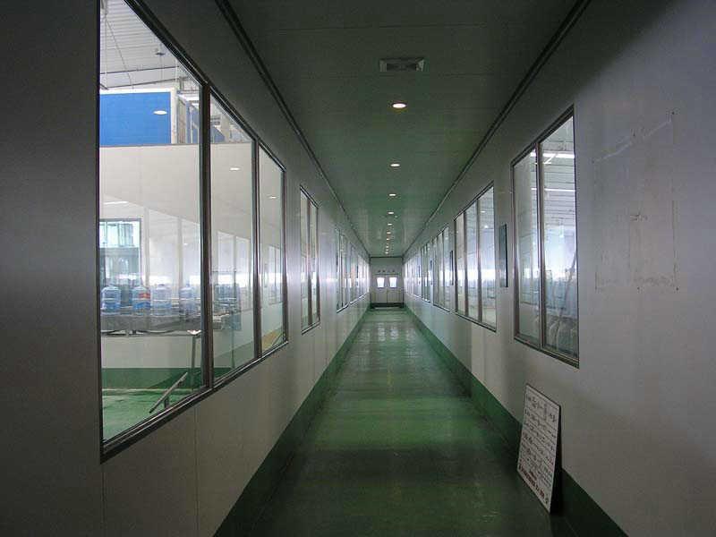 南宁药厂实验室装修,广西药厂实验室净化装修公司,南宁药厂