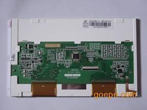 群创7寸液晶屏AT070TN83V.1