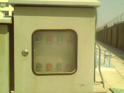环保设备附附属电气控制柜/防雨型控制柜/普通型控制柜/定制控制柜