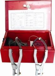 供应储罐区静电接地报警装置设备