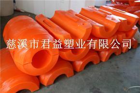 管径220mm塑料管道浮筒批发