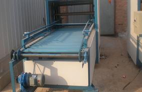 提供优质水泥发泡外墙保温装饰板加工设备18453484778