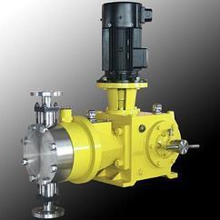 南方JMZ系列液压隔膜计量泵