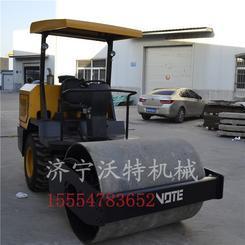 畅销的座驾式压路机,单钢轮震动压路机价格