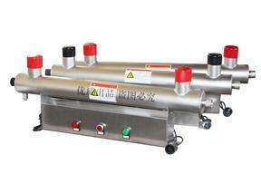 水产养殖海鲜养殖紫外线消毒器