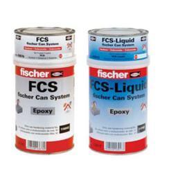 罐装结构修补系统 FCS