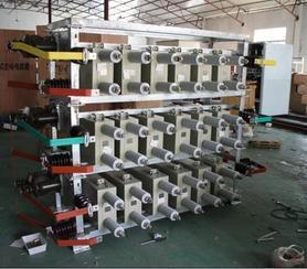 户外装配式电容器成套 户外装配并联电容器 中容电力