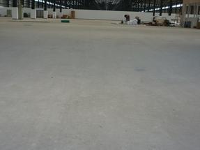 金刚砂耐磨地面标准做法