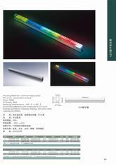 LED数码管、LED轮廓灯、LED投光灯、LED洗墙灯