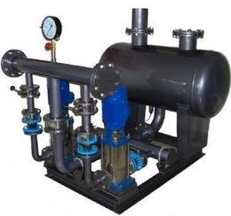 供水设备生产厂家