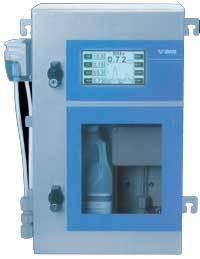 UVpcx单、多参数在线监测分析仪