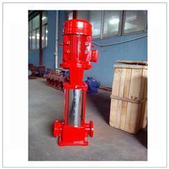 XBD9.3/7-65GDL*8型多级管道消防泵
