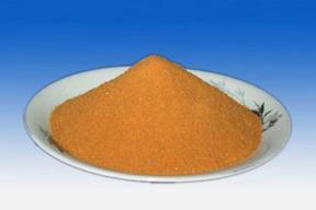 聚合氯化铝、聚丙烯酰胺、活性炭、铁碳微电解