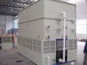 玻璃钢水箱  冷却塔