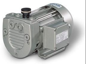 无油旋片真空泵VT4.4
