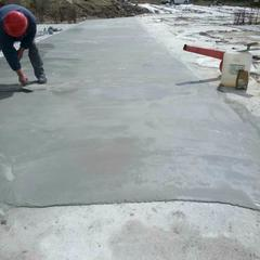 道路修补砂浆