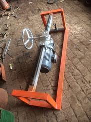 水钻顶管机 顶管机