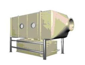 广绿等离子工业废气净化塔-车间异味处理设备