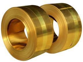 上海65铜0.6MM铜卷,H65锡青铜带批发价