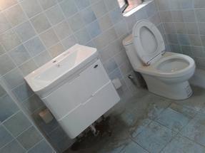 西安易安水管维修