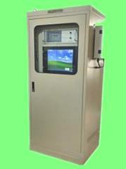 超低烟气(VOCS)在线检测